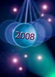 2008 Image libre de droits