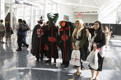 2008 Anime Expo Stock Photos