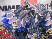 2008 anime expo Obraz Stock