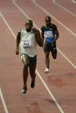 2008年athletissima 免版税库存照片
