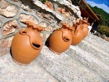 2008 Bulgari potter jest warsztat Zdjęcia Royalty Free
