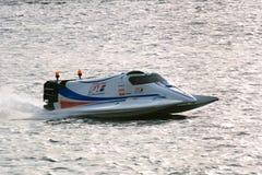 2008 championnat du monde de hors-bord d'U.I.M.F1 Image stock