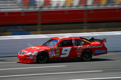 2008 Coca Cola 600 Winner Kahne Practices Stock Photos