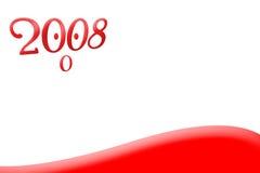 2008 das schaut! Stockfotos