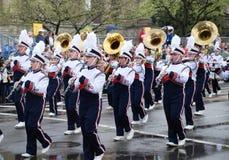 2008 de Nationale Parade van de Bloesem van de Kers Stock Foto's