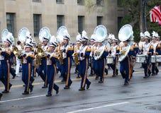 2008 de Nationale Parade van de Bloesem van de Kers. Stock Foto