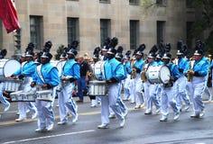 2008 de Nationale Parade van de Bloesem van de Kers. Stock Foto's