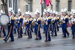 2008 de Nationale Parade van de Bloesem van de Kers. Royalty-vrije Stock Afbeeldingen