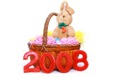 2008 Easter Stock Image