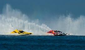 2008 hydrofest Стоковое Изображение