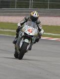 2008 Italiener Andrea Dovizioso Stockfoto