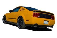 2008 Mustang Twister Speciaal GT Stock Foto