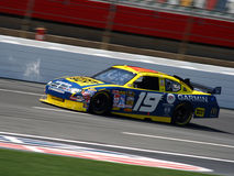 2008 NASCAR - #19 Elliott Sadler Stock Photos