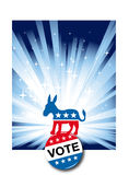 2008 President Election Royalty Free Stock Images
