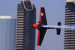 2008 San Diego airshow Fotografia Stock