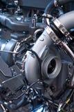 2008 Tallinie motorshow Zdjęcie Royalty Free