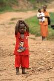 2008 uchodźca Congo dr Nov uchodźców Obraz Stock