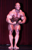 2008 Voorzijde van de Dopheide Ironman de ProPhil Stock Afbeeldingen