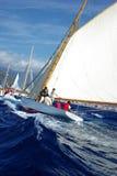 2008 wyzwania klasycznych panerai jachtów obrazy royalty free