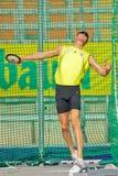 2009个奥地利冠军 免版税库存图片