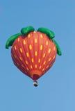 2009个气球节日国际pattaya 免版税库存照片