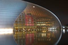 2009年北京节日歌剧 免版税库存照片