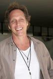 2009年著名人士日fitchner赞成种族丰田威廉 图库摄影