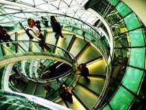 2009第20个市政厅9月 图库摄影