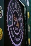 2009第28每年挑战高尔夫球nedbank 免版税图库摄影