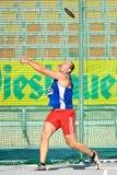 2009 österrikiska mästerskap Royaltyfri Bild
