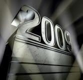 2009 год Стоковое Фото