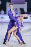 2009 молодость мира танцульки 10 чашки Стоковое Фото
