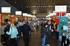 2009 рыб genoa Италия медленная стоковые фото