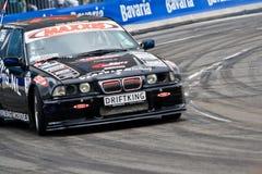 2009 участвовать в гонке города Баварии Стоковая Фотография