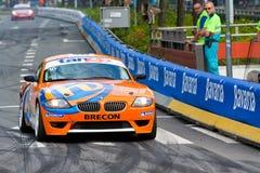 2009 участвовать в гонке города Баварии Стоковые Фотографии RF
