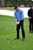 2009年格雷戈掌握诺曼底 库存图片