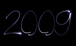 2009年 库存照片