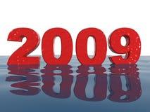 2009 Stock Photography