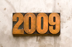 2009 Stock Images