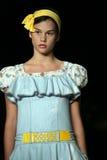 2009 alejandra fwm quezada zbiega wiosny lato Obraz Royalty Free