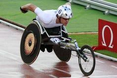 2009 athletissima uściśnięcie Fotografia Royalty Free