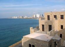 2009 aviv Jaffa tel obrazy stock