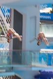 2009 campionati del mondo di FINA Immagini Stock