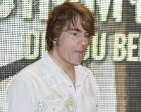 2009 cma festiwalu jimmy muzyka Wayne Obraz Royalty Free