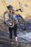 2009 Cyclocross Nationals Royalty Free Stock Photos