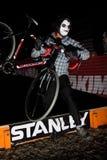 2009 Cyclocross Nationals Stock Photos