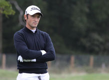2009 de golfa otwarci Paris xanthopoulos Obraz Stock