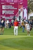 2009 de Handelsbank Qatar beheerst toernooien Royalty-vrije Stock Afbeeldingen