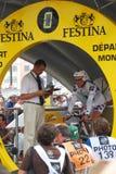 2009 de wycieczka turysyczna France Jussi veikkanen Zdjęcia Stock