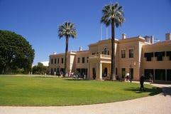 2009 dzień rzędu dom otwarty Zdjęcie Royalty Free